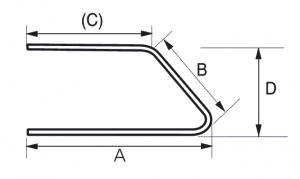 BS8666 Shape Code 29