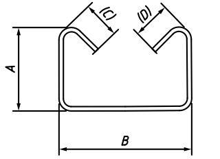 BS8666 Shape Code 48