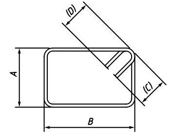 BS8666 Shape Code 52